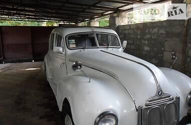 Ретро автомобили Классические   1950