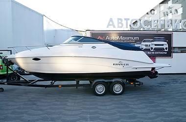 Rinker 230 Atlantic 2008