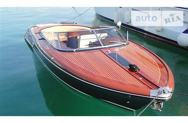 Riva Aquariva super 2011