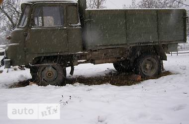 Robur LD груз.  1989