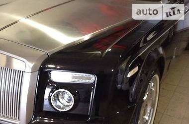 Rolls-Royce Drophead  2009