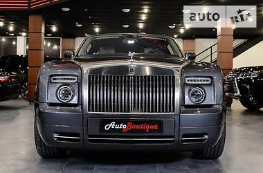 Rolls-Royce Phantom Coupe 2009
