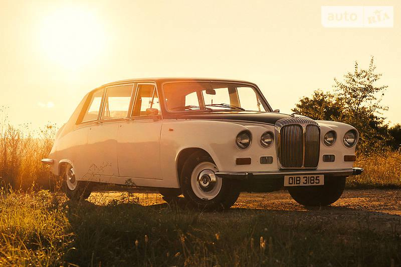 Rolls-Royce Phantom 1981 года