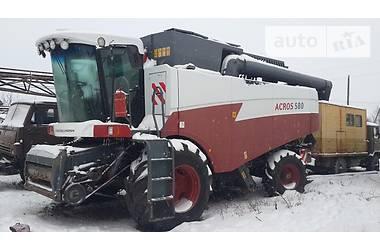 Ростсельмаш Acros 580 2012