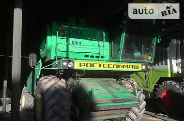 Ростсельмаш Дон 1500Б  2005