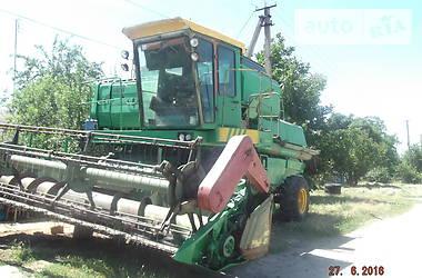 Ростсельмаш Дон 1500Б  1996