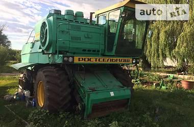 Ростсельмаш Дон 1500Б  2007