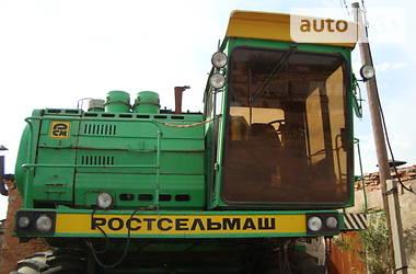 Ростсельмаш Дон 1500Б  2001