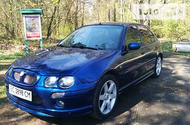 Rover 200 MG ZR 1998