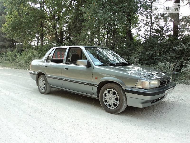 Rover 213