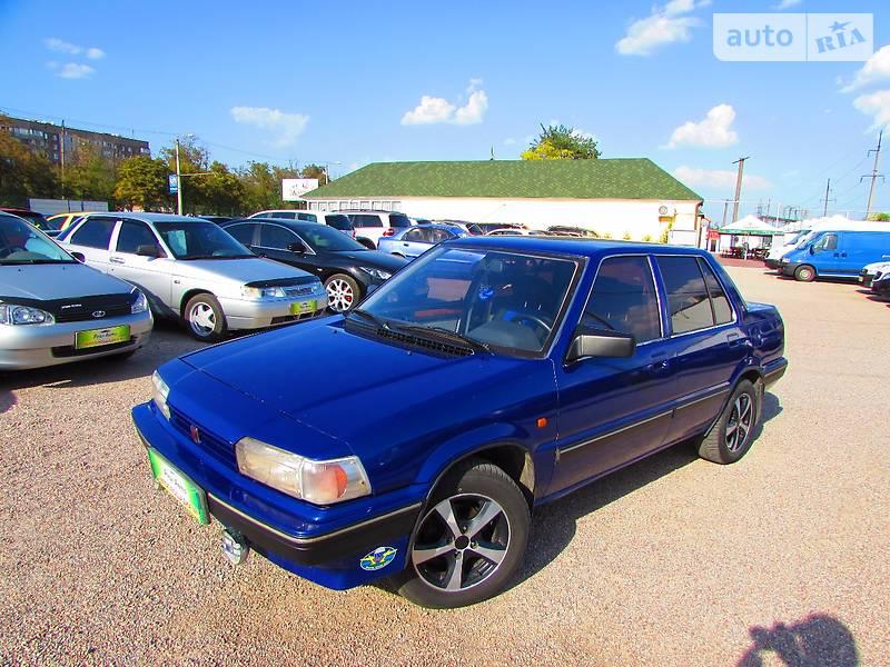 Rover 213 1990 года