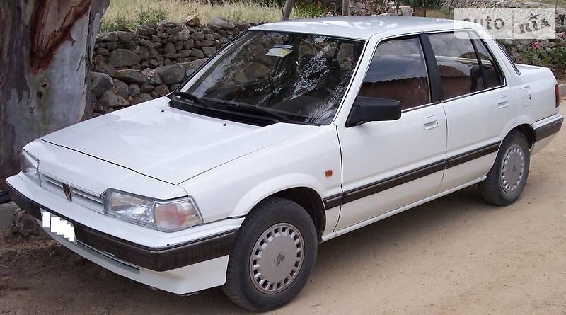 Rover 213 1988 року