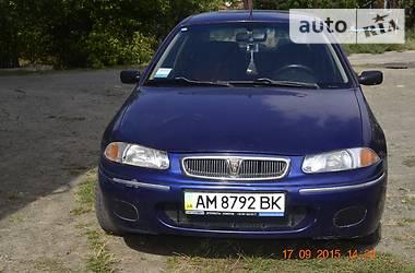 Rover 214 SI 1999