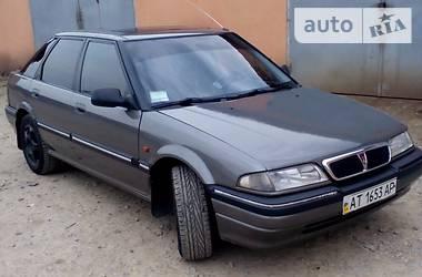 Rover 214  1992