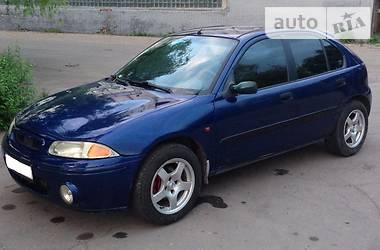 Rover 214  1996