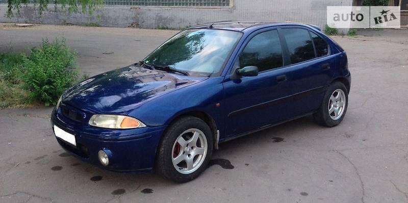 Rover 214 1996 року