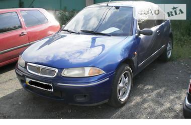 Rover 214 si 1997