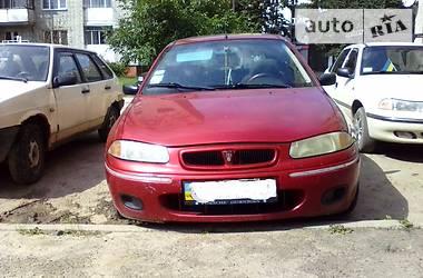 Rover  214  1997
