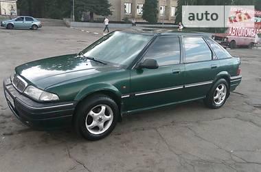 Rover 214 si 1995