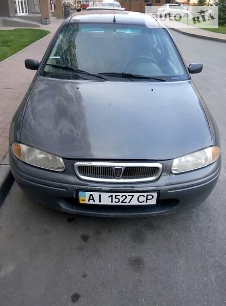 Rover 214 1997 року