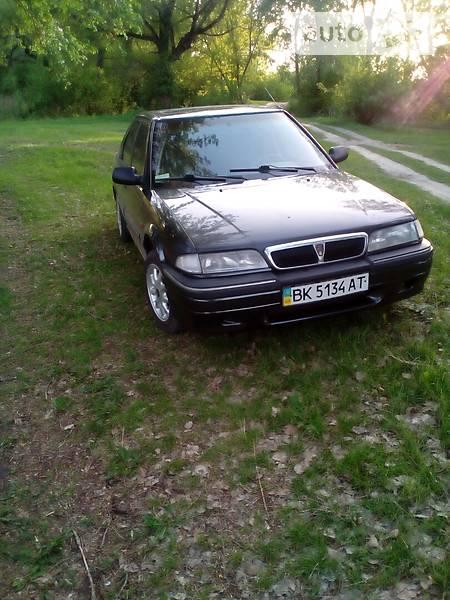 Rover 214 1995 року