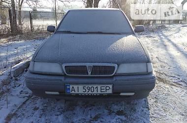Rover 214  1994