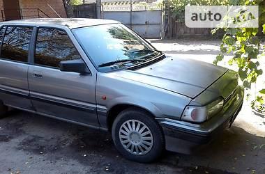 Rover 216 216S 1990