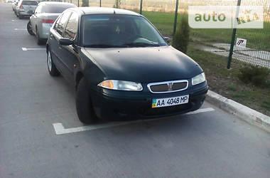 Rover 218  2001