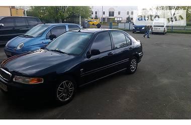 Rover 400  2000