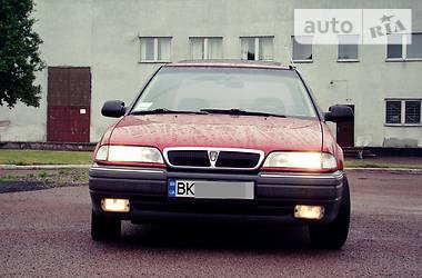 Rover 414   1994