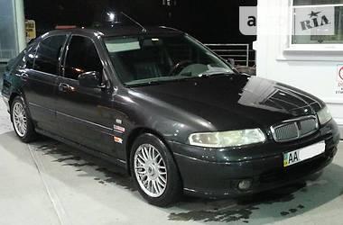 Rover 416 si 1999
