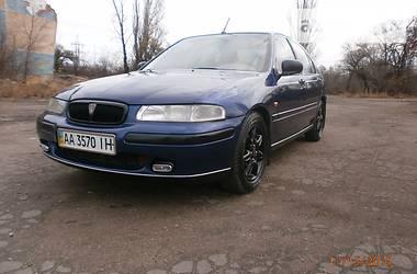 Rover 416  1998