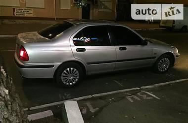 Rover 416 ROVER 400 1998