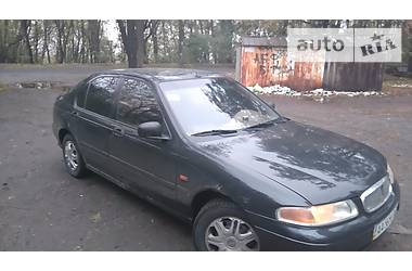 Rover 416  1997