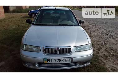 Rover 416  1996