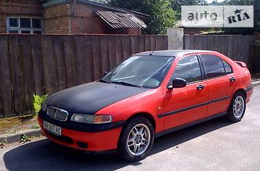 Rover 416 SI 1997