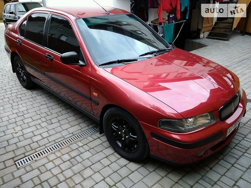 Rover 416 1998 року