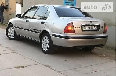 Rover 416 400 1999