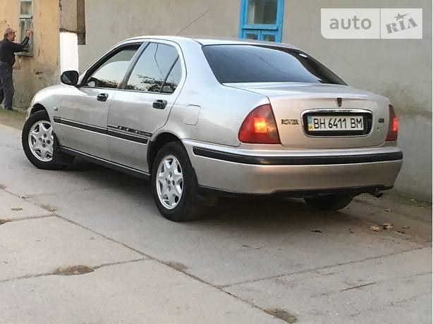 Rover 416 1999 року