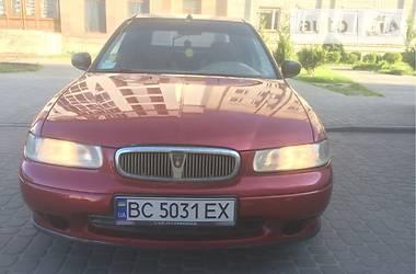 Rover 416 si 1996