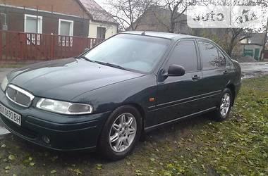 Rover 420  1998