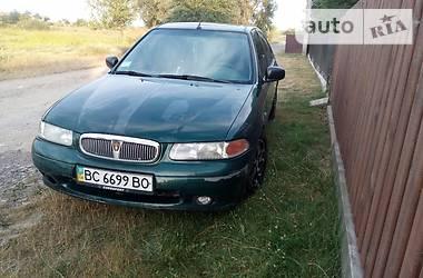 Rover 420  1999