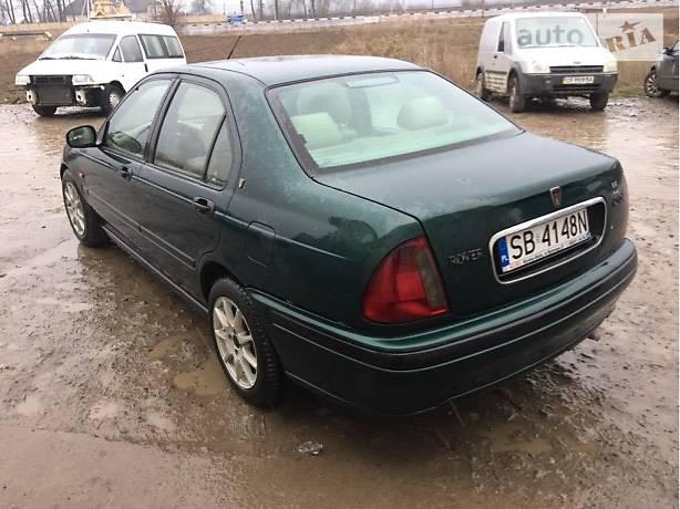 Rover 420 1997 року