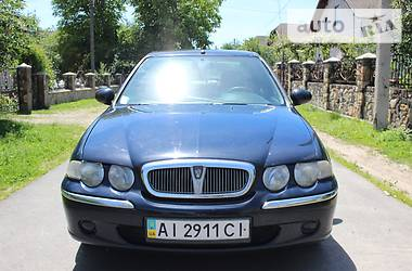 Rover 45 1.8i 2001