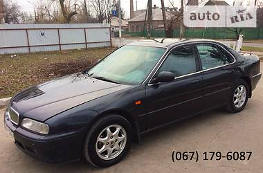 Rover 600 2.0TD 1999