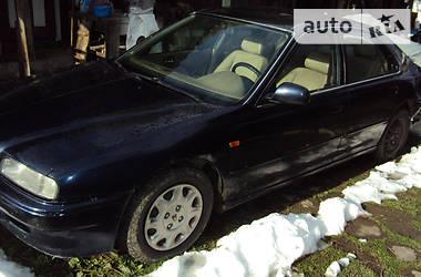 Rover 600 2.0 SDi 1999