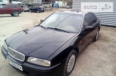 Rover 600 620 1998
