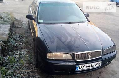 Rover 600 623 1994