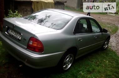 Rover 618  1998