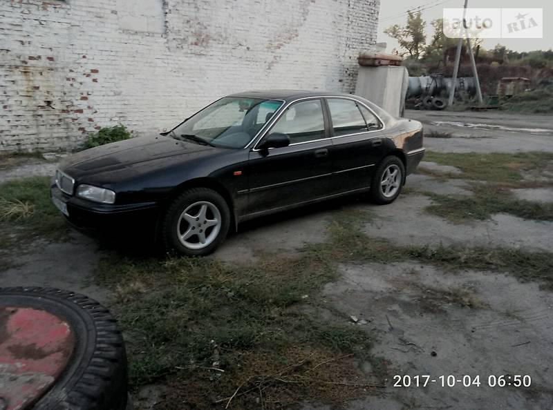 Rover 618 1998 року